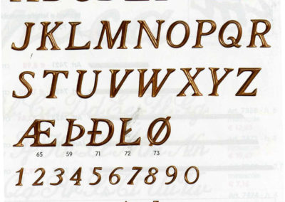 century bronzo146
