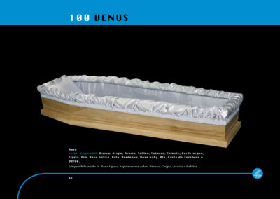100 venus